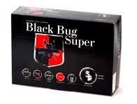 Black-bug Super BT-85-5dw radioline коробка