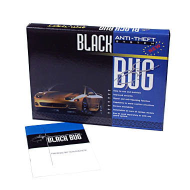 Black Bug BT-52L