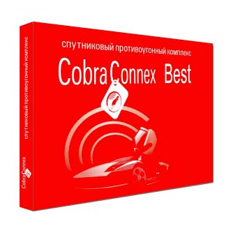 Cobra Connex BEST