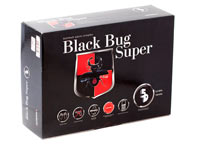 Black-bug Super BT-85-5dw comfort коробка