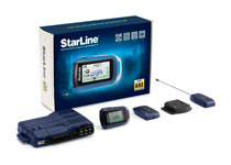 Starline a92 dialog can